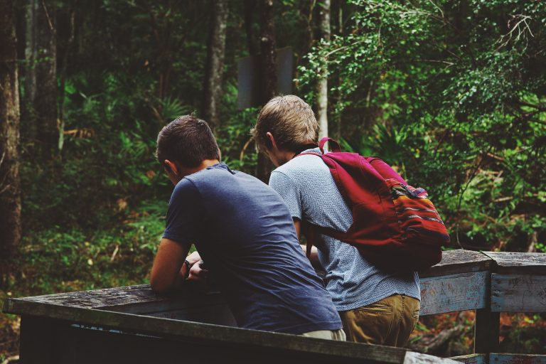Come riconoscere i veri amici